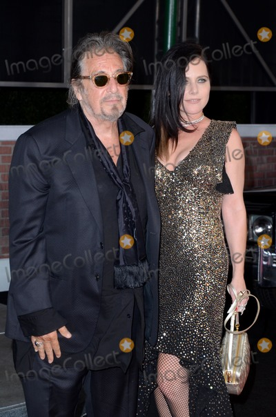 Al Pacino Photo - LOS ANGELES - OCT 24  Al Pacino at The Irishman Premiere at the TCL Chinese Theater IMAX on October 24 2019 in Los Angeles CA