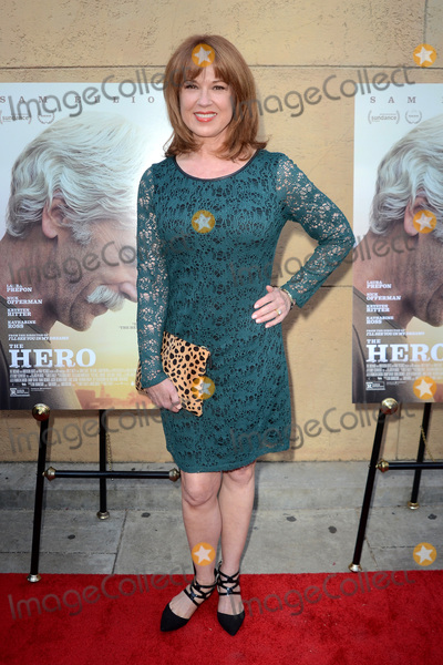Lee Purcell Photo - LOS ANGELES - JUN 5  Lee Purcell at The Hero Premiere at the Egyptian Theater on June 5 2017 in Los Angeles CA