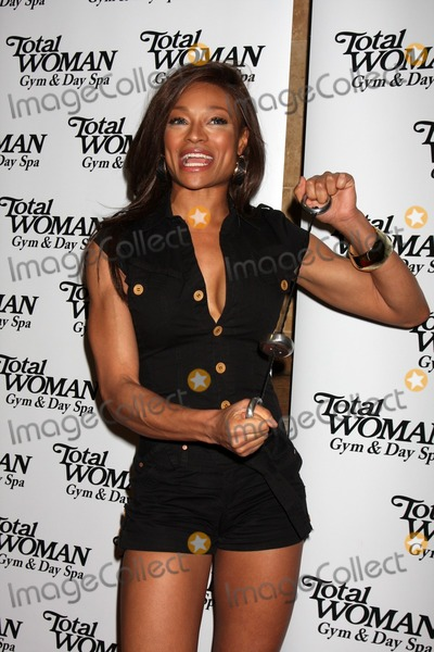 Alicia Marie Photo - Alicia Marieat the Womens History Month Celebrity Red Carpet Event Total Woman Gym  Day SpaWoodland Hills CAMarch 31 2010