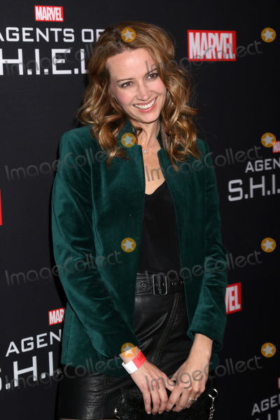 Amy Acker Photo - LOS ANGELES - FEB 24  Amy Acker at Marvels Agents Of SHIELD 100th Episode Party at Ohm Nightclub on February 24 2018 in Los Angeles CA