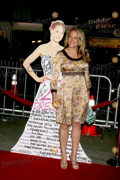 Anne Fletcher Photo - Anne Fletcher27 Dresses PremiereManns Village TheaterWestwood CAJanuary 7 2008