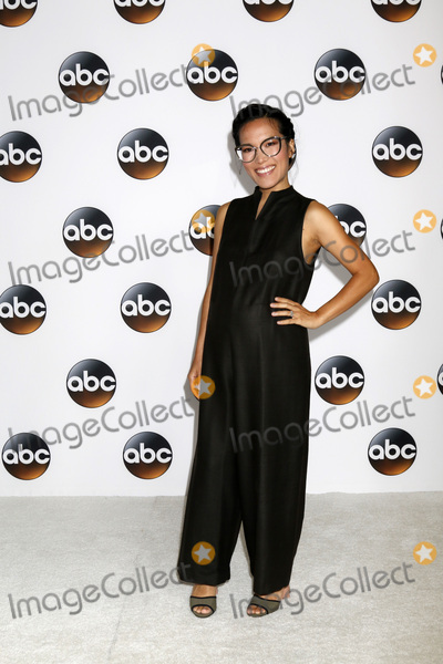 Ali Wong Photo - LOS ANGELES - AUG 6  Ali Wong at the ABC TCA Summer 2017 Party at the Beverly Hilton Hotel on August 6 2017 in Beverly Hills CA