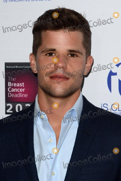 Charlie Carver Photo - LOS ANGELES - OCT 16  Charlie Carver at the 16th Annual Les Girls Cabaret at the Avalon Hollywood on October 16 2016 in Los Angeles CA