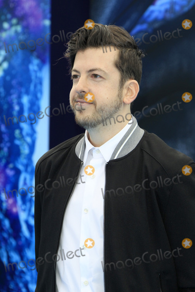 Christopher Mintz Plasse Photo - LOS ANGELES - FEB 9  Christopher Mintz-Plasse at the How To Train Your Dragon The Hidden World  Premiere at the Village Theater on February 9 2019 in Westwood CA