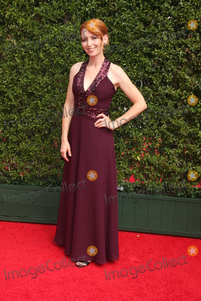 Tamara Krinsky Photo - vLOS ANGELES - SEP 12  Tamara Krinsky at the Primetime Creative Emmy Awards Arrivals at the Microsoft Theater on September 12 2015 in Los Angeles CA