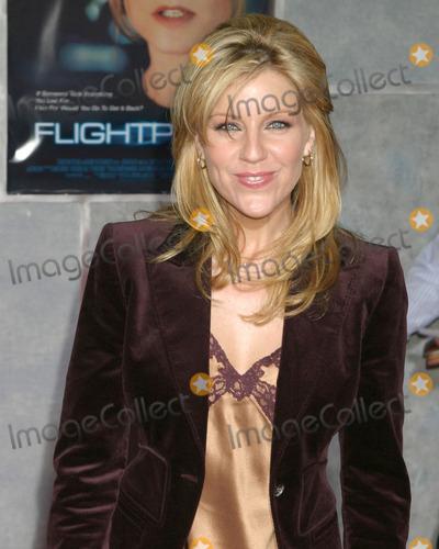Andrea Parker Photo - Andrea ParkerFlightplan PremiereEl Capitan TheaterLos Angeles CASeptember 19 2005