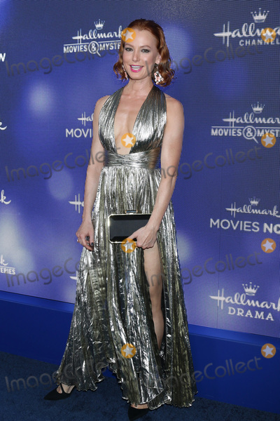 Alicia Witt Photo - LOS ANGELES - JUL 26  Alicia Witt at the Hallmark Summer 2019 TCA Party at the Private Residence on July 26 2019 in Beverly Hills CA