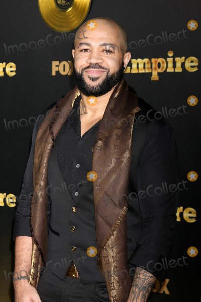 Jim Beanz Photo - LOS ANGELES - JAN 6  Jim Beanz at the FOX TV Empire Premiere Event at a ArcLight Cinerama Dome Theater on January 6 2014 in Los Angeles CA
