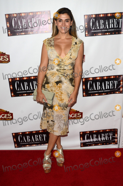 Shawna Craig Photo - LOS ANGELES - JUL 20  Shawna Craig at the Cabaret Opening Night at the Pantages Theater on July 20 2016 in Los Angeles CA