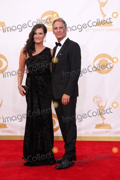 Chelsea Field Photo - LOS ANGELES - SEP 22  Chelsea Field Scott Bakula at the 65th Emmy Awards - Arrivals at Nokia Theater on September 22 2013 in Los Angeles CA