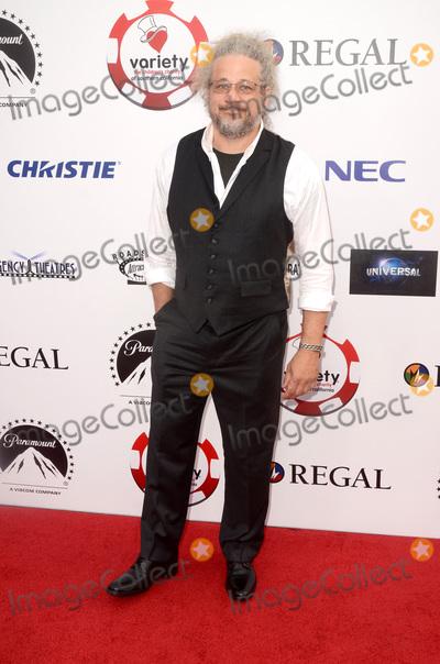 Joseph Reitman Photo - LOS ANGELES - JUL 18  Joseph Reitman at the 8th Annual Variety Charity Poker Night at the Paramount Studios on July 18 2018 in Los Angeles CA
