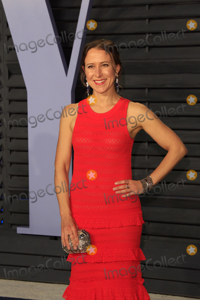 Anne Wojcicki Photo - LOS ANGELES - MAR 4  Anne Wojcicki at the 24th Vanity Fair Oscar After-Party at the Wallis Annenberg Center for the Performing Arts on March 4 2018 in Beverly Hills CA