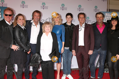 Nancy Valen Photo - PALM SPRINGS - JAN 11  Van Pattens James Van Patten Vincent Van Patten Pat Van Patten Eilen Davidson Jesse Van Patten Nels Van Patten Nancy Valen at the Walk to Vegas World Premiere at the Richards Center for the Arts on January 11 2019 in Palm Springs CA