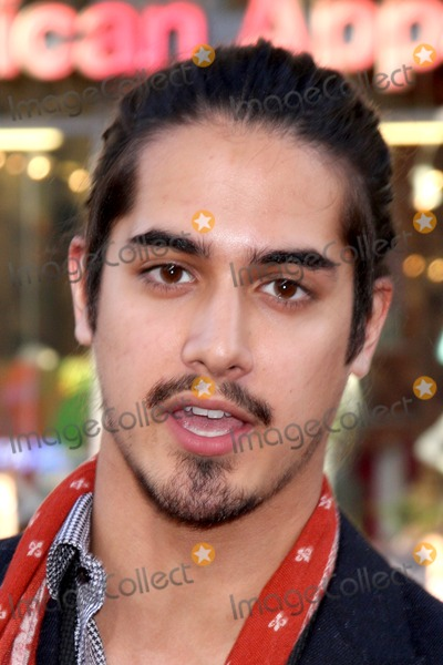 Avan Jogia Photo - LOS ANGELES - JUN 17  Avan Jogia at the HBOs True Blood Season 7 Premiere Screening at the TCL Chinese Theater on June 17 2014 in Los Angeles CA