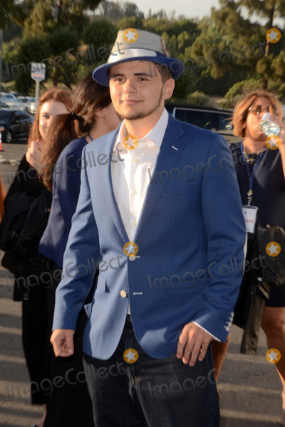 Michael Jackson Photo - LOS ANGELES - JUN 8  Prince Michael Jackson at the Los Angeles Dodgers Foundations 3rd Annual Blue Diamond Gala at the Dodger Stadium on June 8 2017 in Los Angeles CA