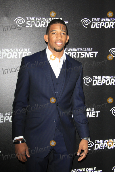 Chris Duhon Photo - LOS ANGELES - OCT 30  Chris Duhon arrives at the Time Warner Sports Launch of TWC Sportsnet at TWC Sports Studios on October 30 2012 in El Segundo CA