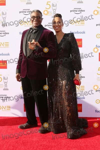 Keith David Photo - LOS ANGELES - MAR 30  Keith David guest at the 50th NAACP Image Awards - Arrivals at the Dolby Theater on March 30 2019 in Los Angeles CA