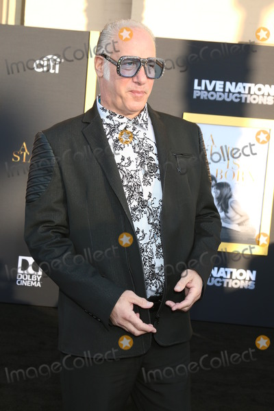 Andrew Dice Clay Photo - LOS ANGELES - SEP 24  Andrew Dice Clay at the A Star is Born LA Premiere at the Shrine Auditorium on September 24 2018 in Los Angeles CA