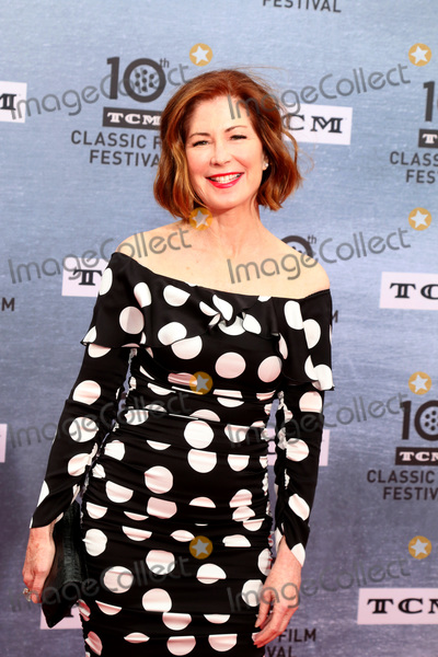 Dana Delany Photo - LOS ANGELES - APR 11  Dana Delany at the 2019 TCM Classic Film Festival Gala - 30th Anniversary Screening Of When Harry Met Sally at the TCL Chinese Theater IMAX on April 11 2019 in Los Angeles CA