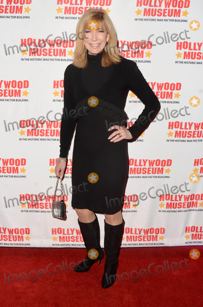 Leeza Gibbons Photo - LOS ANGELES - JAN 18  Leeza Gibbons at the 40th Anniversary of Knots Landing Exhibit at the Hollywood Museum on January 18 2020 in Los Angeles CA