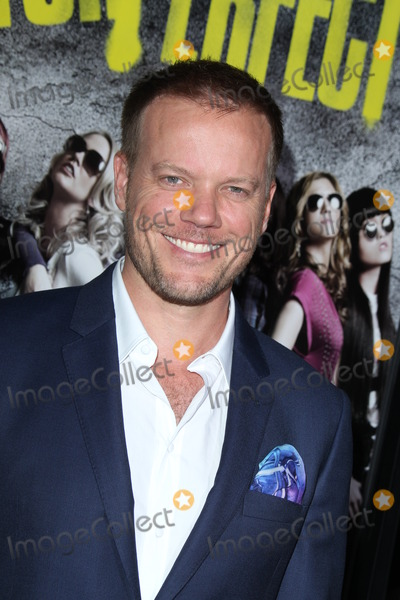 Jason Moore Photo - LOS ANGELES - SEP 24  Jason Moore arrives at the Pitch Perfect Premiere at ArcLight Cinemas on September 24 2012 in Los Angeles CA