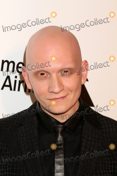 Elton John Photo - LOS ANGELES - FEB 24  Anthony Carrigan at the Elton John Oscar Viewing Party on the West Hollywood Park on February 24 2019 in West Hollywood CA