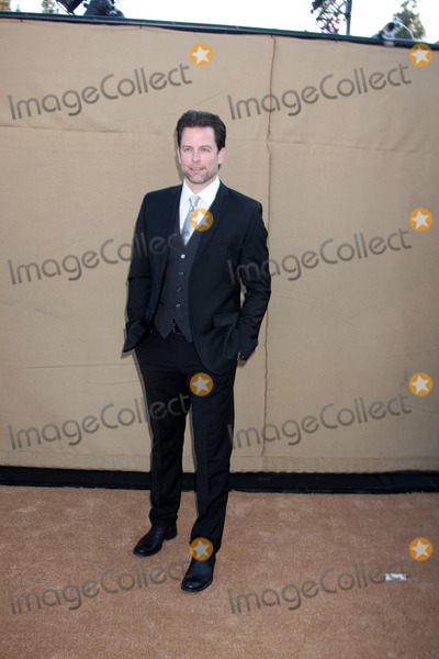 Michael Muhney Photo - LOS ANGELES - JUL 29  Michael Muhney arrives at the 2013 CBS TCA Summer Party at the private location on July 29 2013 in Beverly Hills CA