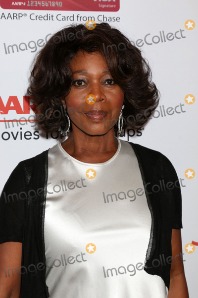 Alfre Woodard Photo - LOS ANGELES - JAN 8  Alfre Woodard at the AARPs 17th Annual Movies For Grownups Awards at Beverly Wilshire Hotel on January 8 2018 in Beverly Hills CA