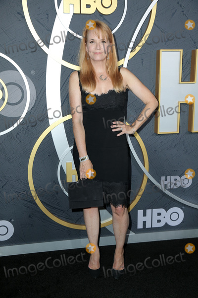 Lea Thompson Photo - LOS ANGELES - SEP 22  Lea Thompson at the 2019 HBO Emmy After Party  at the Pacific Design Center on September 22 2019 in West Hollywood CA
