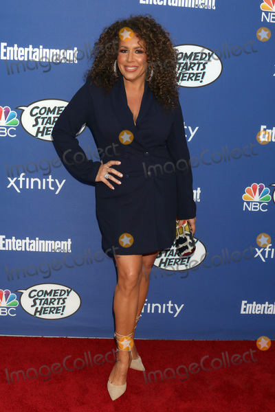 Diana-Maria Riva Photo - LOS ANGELES - SEP 16  Diana Maria Riva at the NBC Comedy Starts Here Event at the NeueHouse on September 16 2019 in Los Angeles CA
