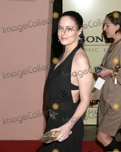 Anna Nalick Photo - Anna NalickSony  BMG Post Grammy PartyBeverly Hills HotelLos Angeles CAFebruary 11 2007