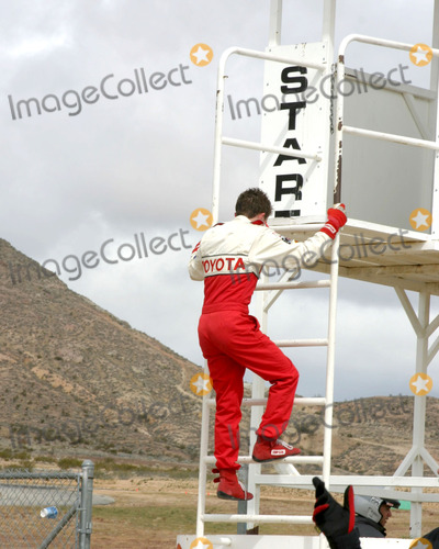 Frankie Muniz Photo - Frankie MunizToyota Grand Prix ProCeleb Race Training Willow Springs RacetrackLancaster CAMarch 11 2006
