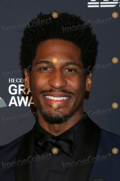 Jon Batiste Photo - LOS ANGELES - JAN 25  Jon Batiste at the Clive Davis Pre-GRAMMY Gala at the Beverly Hilton Hotel on January 25 2020 in Beverly Hills CA