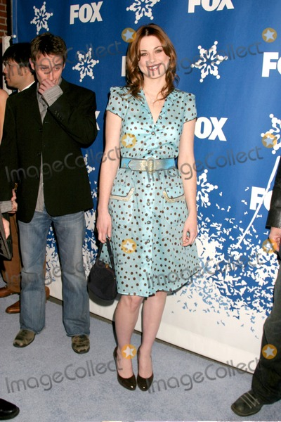 Alexandra Breckenridge Photo - Alexandra BreckenridgeFox Television Critics Association Press Tour PartyPasadena   CAJanuary 20 2007