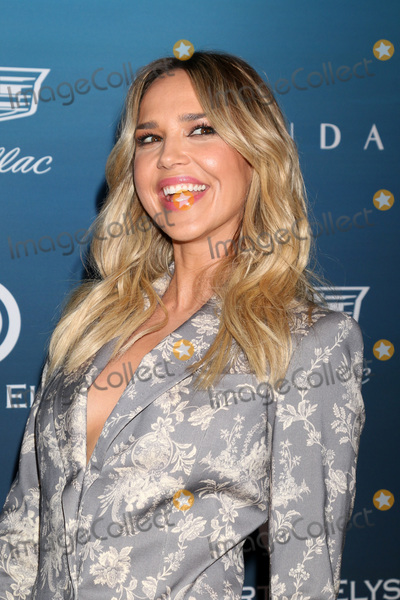 Arielle Kebbel Photo - LOS ANGELES - JAN 5  Arielle Kebbel at the Art of Elysium 12th Annual HEAVEN Celebration at a Private Location on January 5 2019 in Los Angeles CA