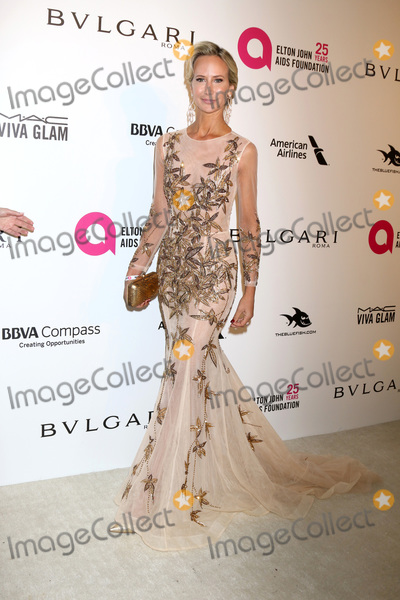 Lady Victoria Hervey Photo - LOS ANGELES - MAR 4  Lady VIctoria Hervey at the 2018 Elton John AIDS Foundation Oscar Viewing Party at the West Hollywood Park on March 4 2018 in West Hollywood CA