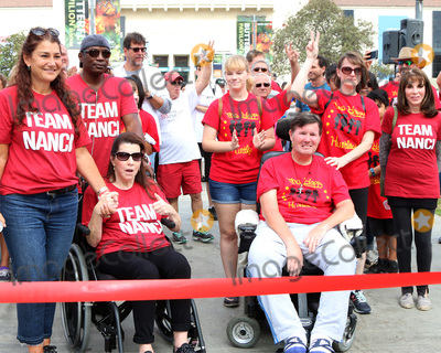 Nanci Ryder Photo - LOS ANGELES - OCT 16  Nanci Ryder Renee Zellweger at the ALS Association Golden West Chapter Los Angeles County Walk To Defeat ALS at the Exposition Park on October 16 2016 in Los Angeles CA