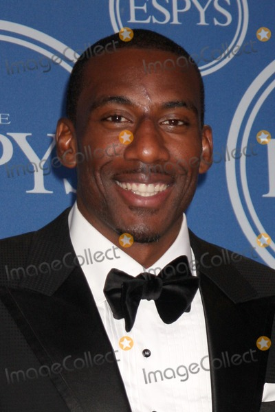 Amare Stoudemire Photo - LOS ANGELES - JUL 14  Amare Stoudemire  in the Press Room of the 2010 ESPY Awards at Nokia Theater - LA Live on July14 2010 in Los Angeles CA