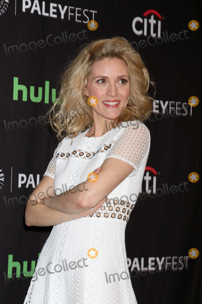 Evelyne Brochu Photo - LOS ANGELES - MAR 23  Evelyne Brochu at the 34th Annual PaleyFest Los Angeles - Orphan Black at Dolby Theater on March 23 2017 in Los Angeles CA