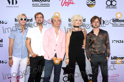 Rydel Lynch Photo - LAS VEGAS - MAY 21  Riker Lynch Rocky Lynch Ross Lynch Rydel Lynch Ellington Ratliff at the 2017 Billboard Music Awards - Arrivals at the T-Mobile Arena on May 21 2017 in Las Vegas NV