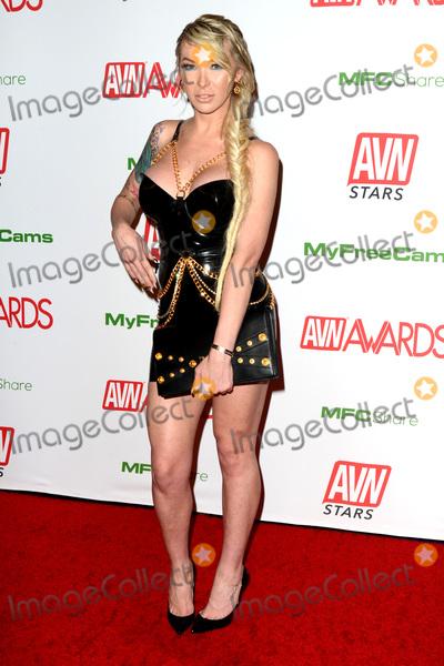 Aubrey Kate Photo - LAS VEGAS - JAN 12  Aubrey Kate at the 2020 AVN (Adult Video News) Awards at the Hard Rock Hotel  Casino on January 12 2020 in Las Vegas NV