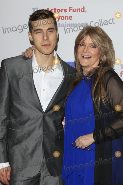 Susan Olsen Photo - LOS ANGELES - JUN 12  Cody Linley Susan Olsen at the The Actors Funds 20th Annual Tony Awards Viewing Party at the Beverly Hilton Hotel on June 12 2016 in Beverly Hills CA