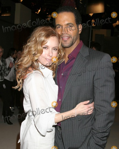 John Young Photo - Tracey Bregman  Kristoff St JohnYoung and the Restless Celebrates 18 years with the 1 RatingCBS Television CityLos Angeles  CAJanuary 8 2007