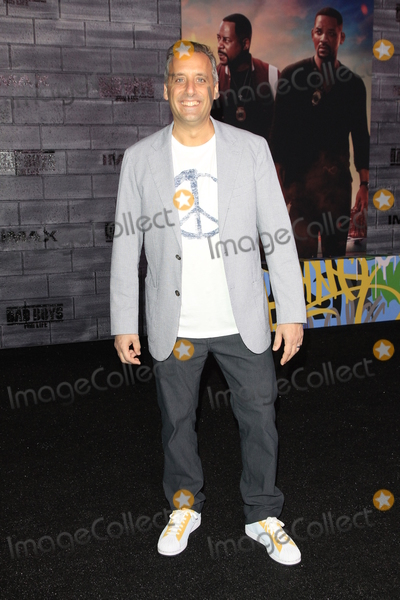 Joe Gatto Photo - LOS ANGELES - JAN 14  Joe Gatto at the Bad Boys for Life Premiere at the TCL Chinese Theater IMAX on January 14 2020 in Los Angeles CA