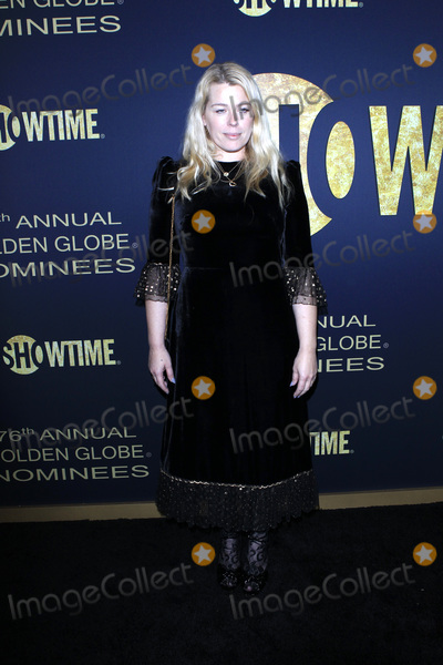Amanda De Cadenet Photo - LOS ANGELES - JAN 5  Amanda De Cadenet at the Showtime Golden Globe Nominees Celebration at the Sunset Tower Hotel on January 5 2019 in West Hollywood CA