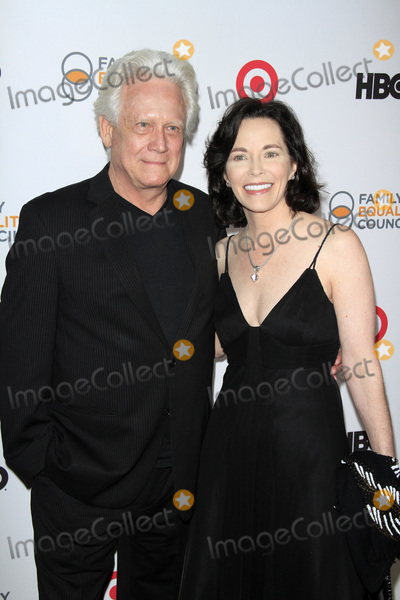 Bruce Davison Photo - LOS ANGELES - MAR 11  Bruce Davison Michelle Correy at the Family Equality Councils Annual Impact Awards at the  Beverly Wilshire Hotel on March 11 2017 in Beverly Hills CA