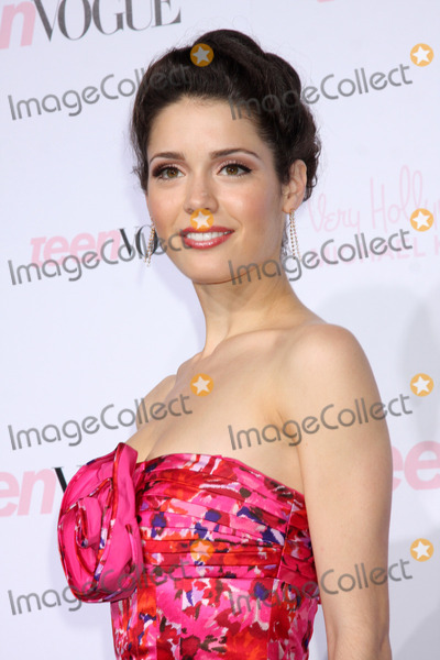 Ali Cobrin Photo - LOS ANGELES - OCT 1  Ali Cobrin arrives at the 8th Teen Vogue Young Hollywood Party - Red Carpet at Paramount Studios on October 1 2010 in Los Angeles CA