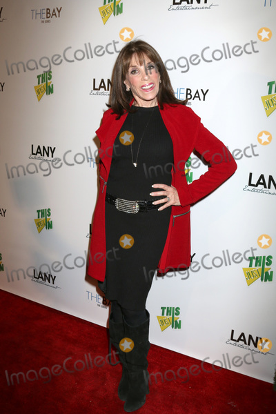 Kate Linder Photo - LOS ANGELES - FEB 6  Kate Linder at the 7th Annual  LANY Entertainment Mixer at 33 Taps Hollywood  on February 6 2018 in Los Angeles CA