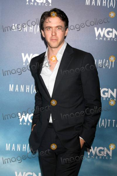 Ashley Zukerman Photo - LOS ANGELES - JUL 29  Ashley Zukerman at the Manhattan 2015 TCA Summer Press Tour at the Beverly Hilton Hotel on July 29 2015 in Beverly Hills CA