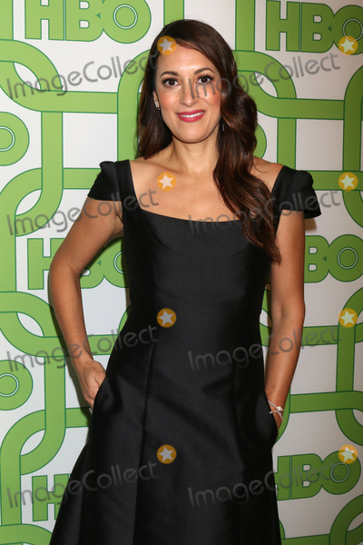 Angelique Cabral Photo - LOS ANGELES - JAN 6  Angelique Cabral at the 2019 HBO Post Golden Globe Party at the Beverly Hilton Hotel on January 6 2019 in Beverly Hills CA